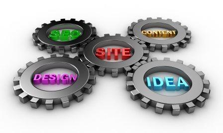 conception et référencement de sites internet