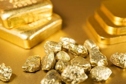 acheter et vendre de l'or en ligne