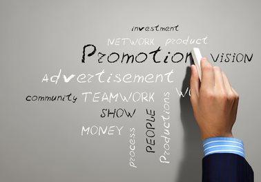 marketing et publicité