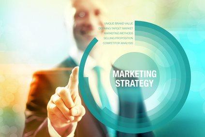 définir une stratégie marketing