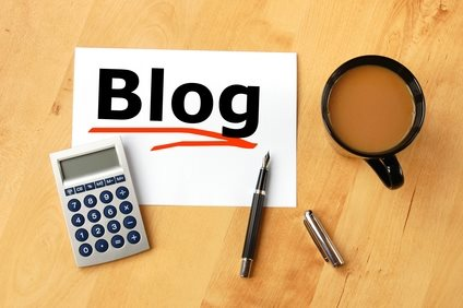 comment écrire un blog à succès