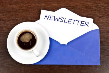 Cr er une newsletter argentwebmarketing for Creer une entreprise de service aux entreprises