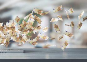 44 manières de se faire de l'argent sur Internet