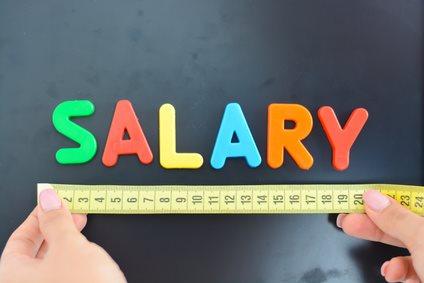 complément de salaire