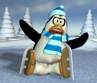 algorithme google pingouin