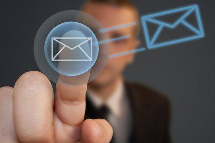 comment capturer les emails de vos visiteurs