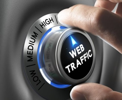 augmenter le trafic de son site