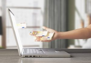 gagner de l'argent avec un site internet