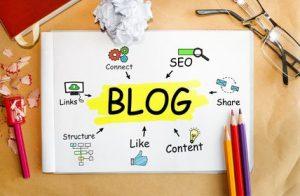 lancer un blog