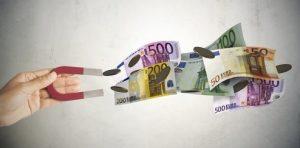 attirer l'argent vers soi