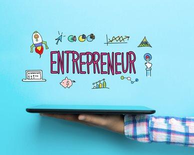 blog création d'entreprise