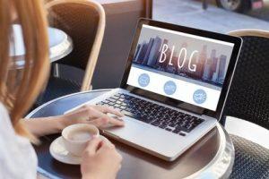 vendre sur son blog ses produits et services
