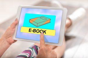 ecrire-ebook