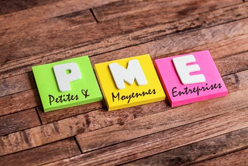 trousseau de cls : PME